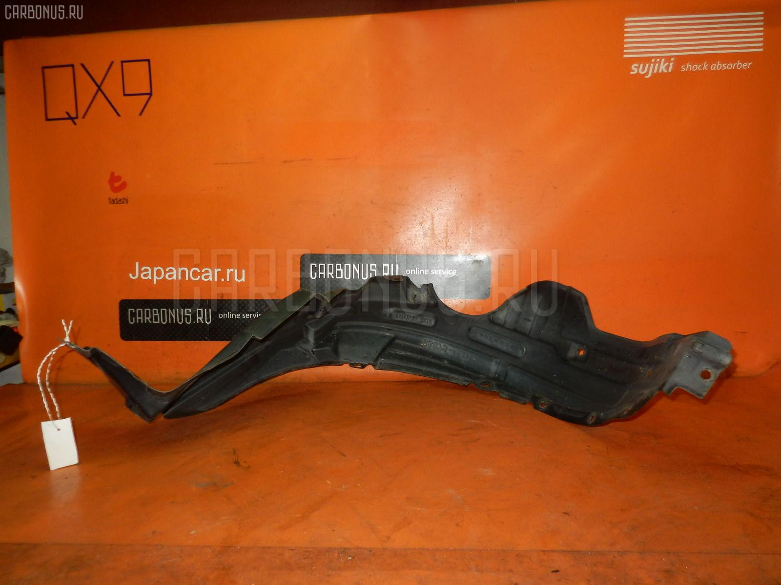 Подкрылок TOYOTA FUNCARGO NCP20 2NZ-FE. Фото 8