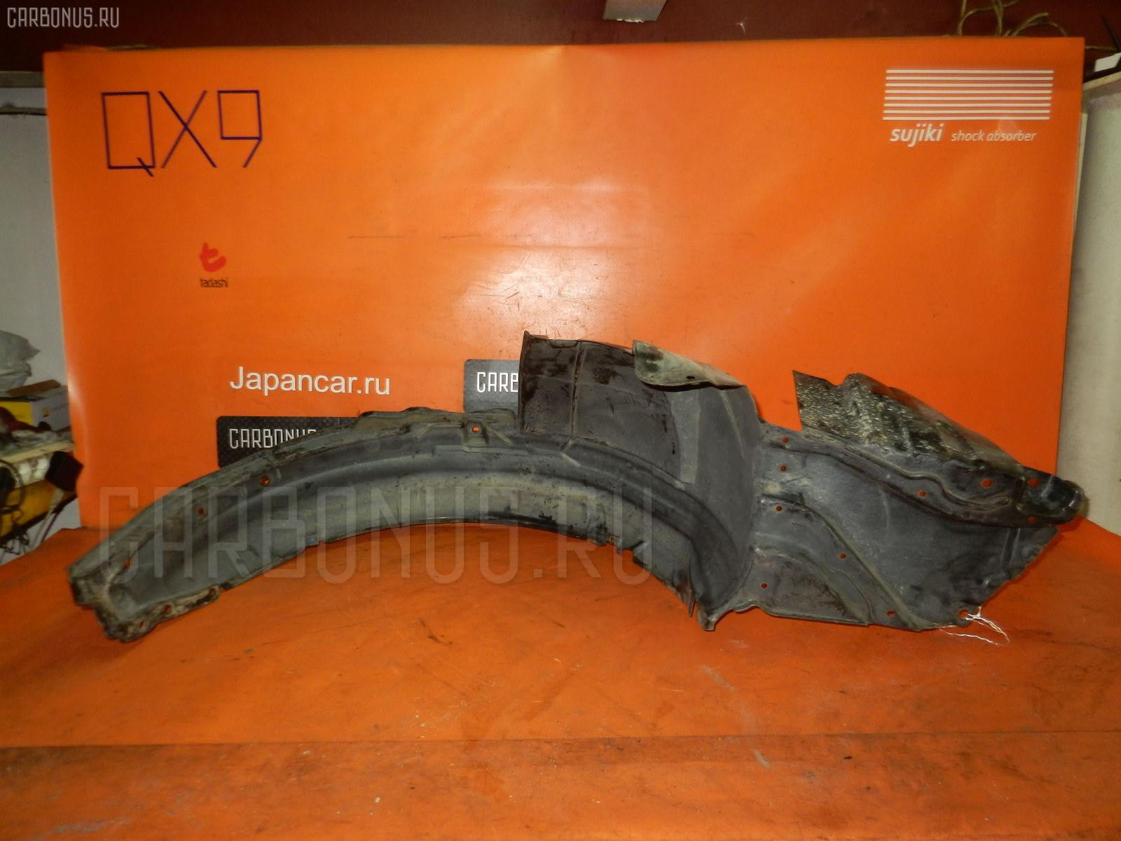 Подкрылок SUBARU IMPREZA WAGON GG3 EJ15. Фото 5
