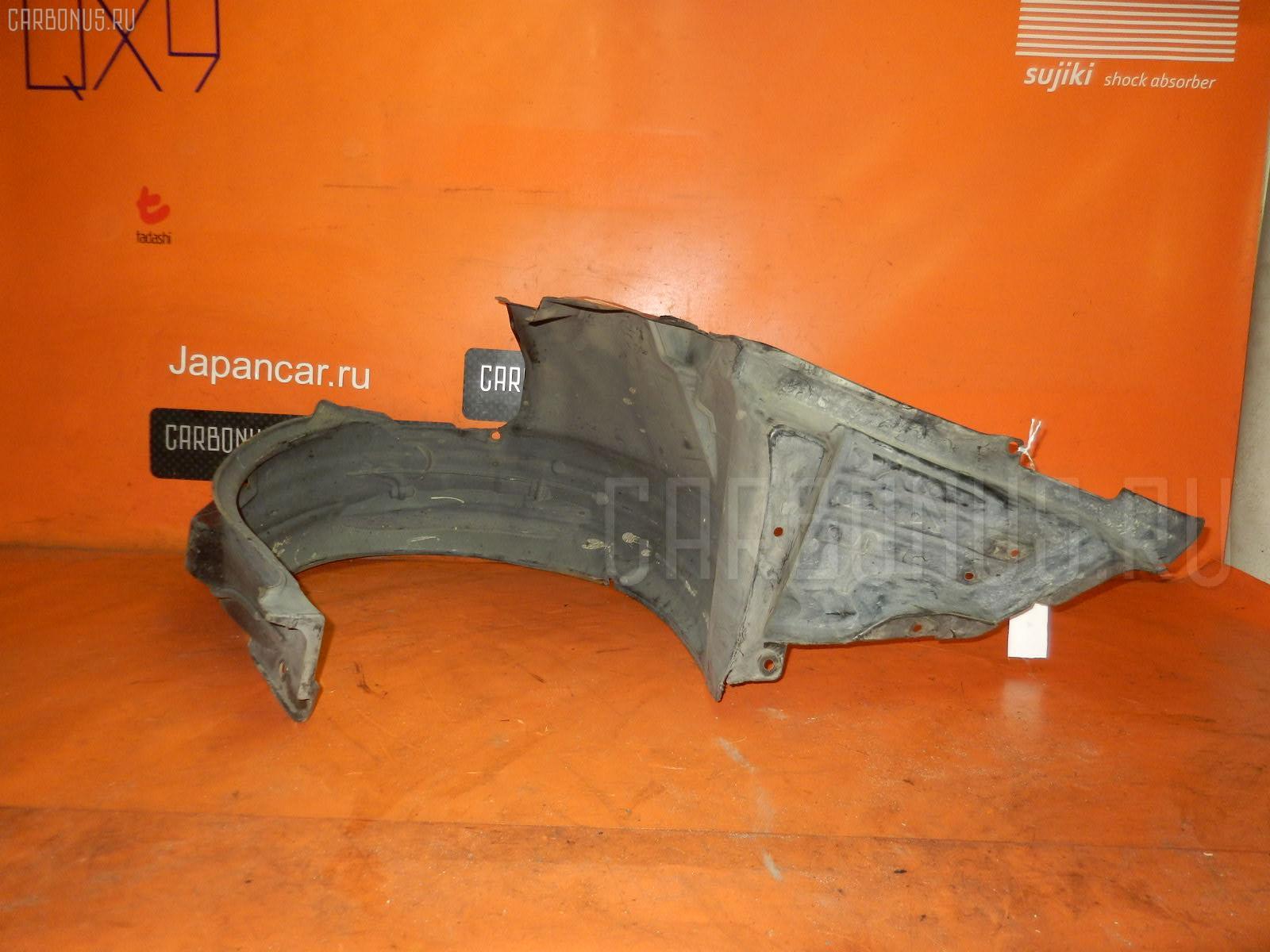 Подкрылок SUBARU LEGACY WAGON BP5 EJ20. Фото 2