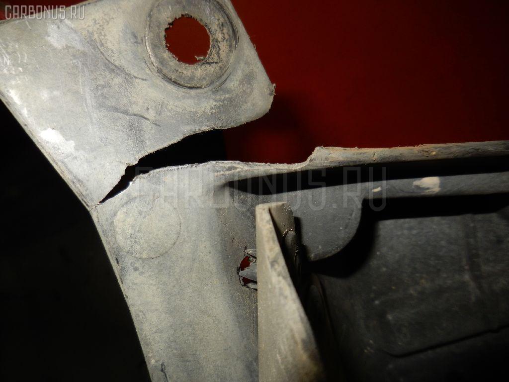 Подкрылок SUBARU LEGACY WAGON BP5 EJ20. Фото 5