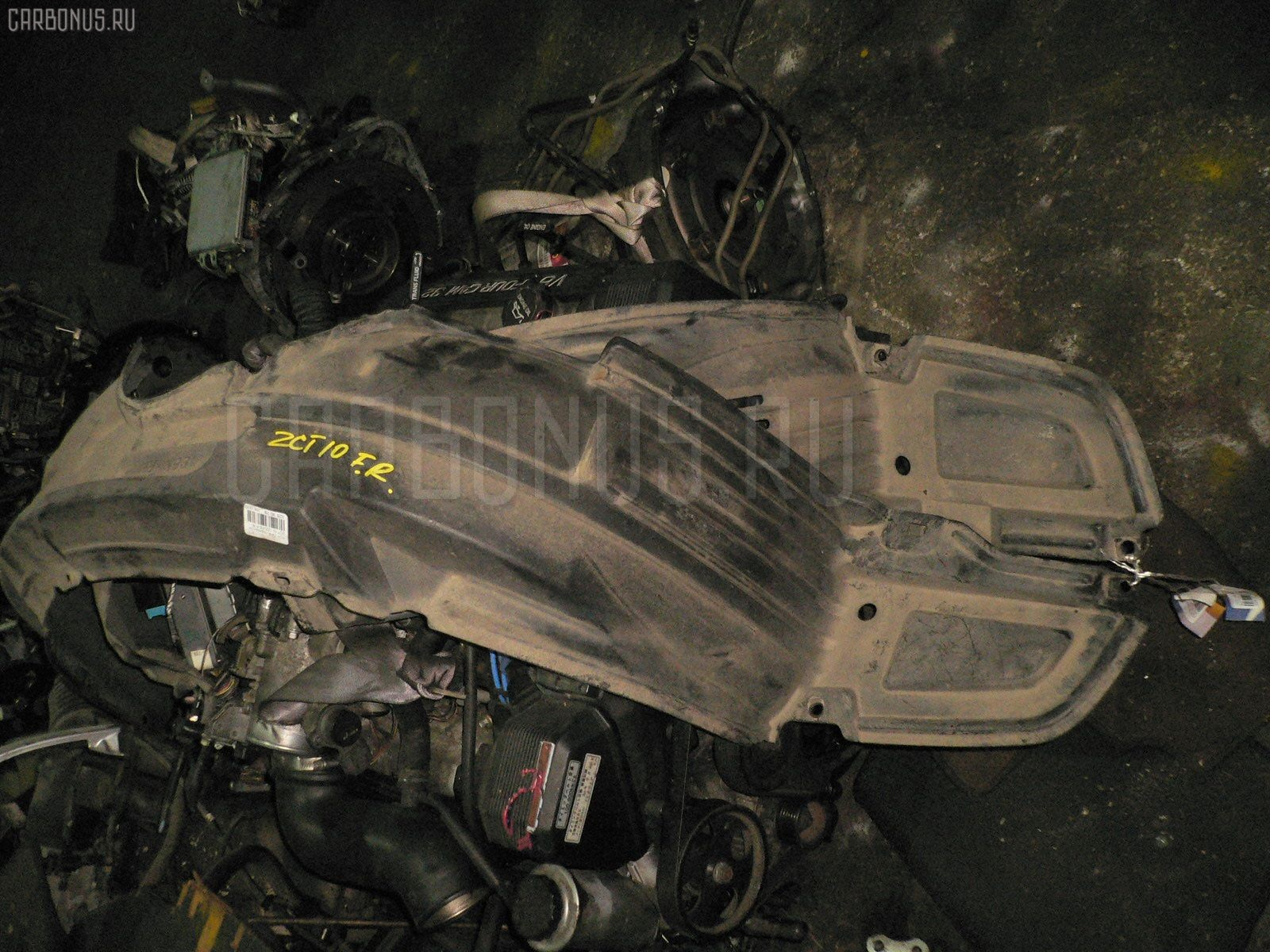 Подкрылок Toyota Opa ZCT10 1ZZ-FE Фото 1