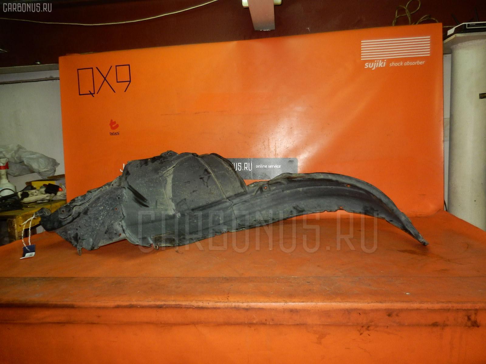 Подкрылок SUBARU IMPREZA WAGON GG3 EJ15. Фото 7