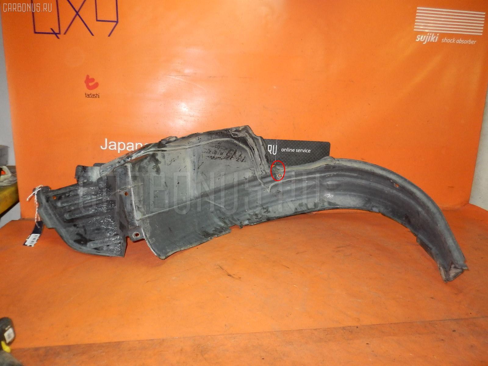 Подкрылок SUBARU LEGACY WAGON BH9 EJ25. Фото 1