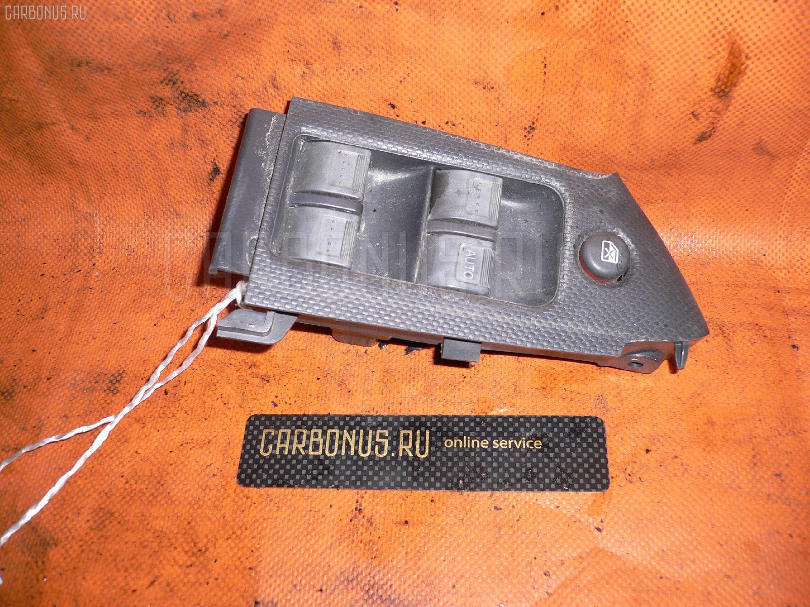 Блок упр-я стеклоподъемниками HONDA CIVIC EU1. Фото 2