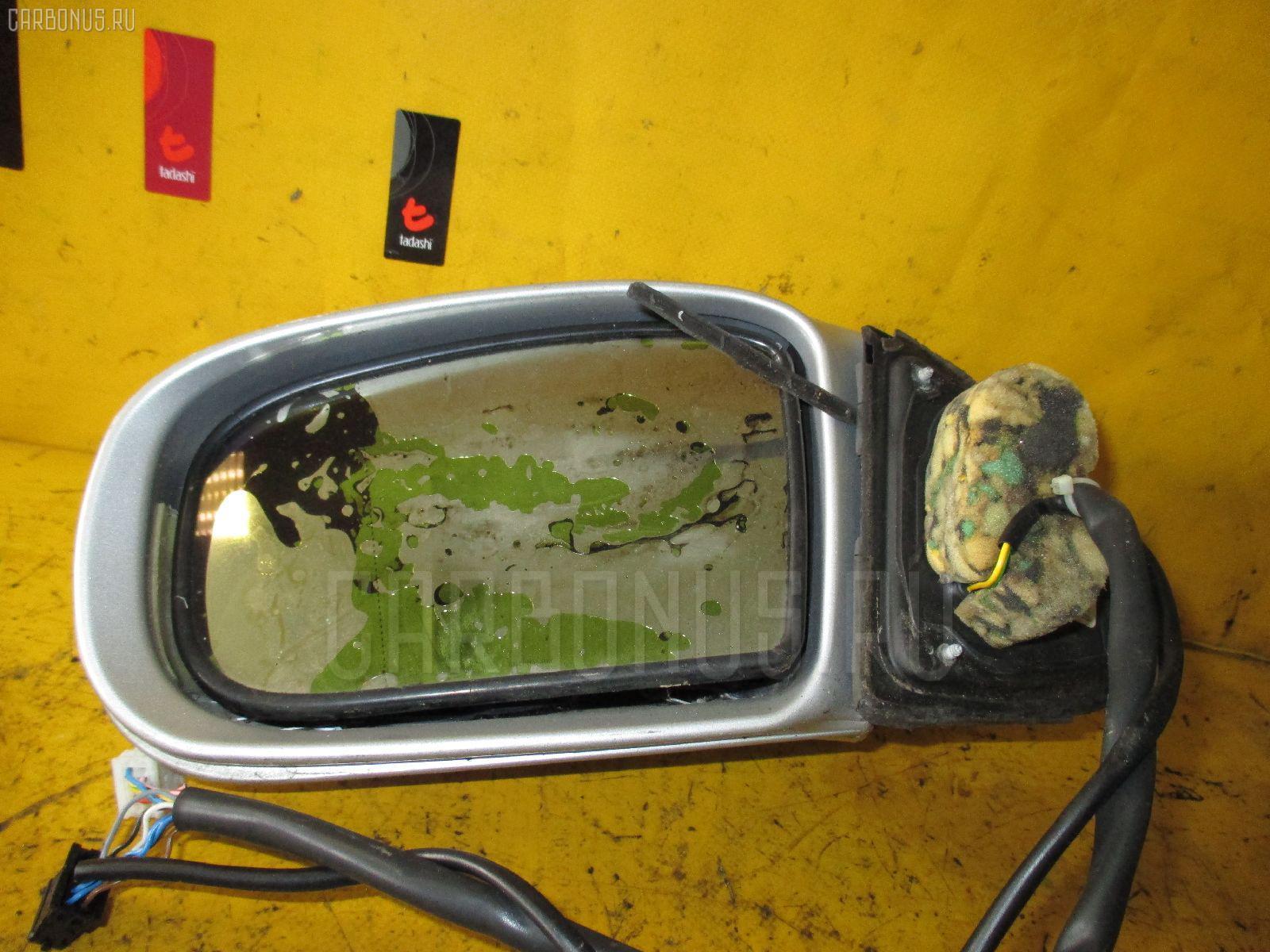 Зеркало двери боковой MERCEDES-BENZ S-CLASS W220.065 Фото 4