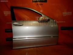 Дверь боковая MERCEDES-BENZ S-CLASS W220.065 Фото 2
