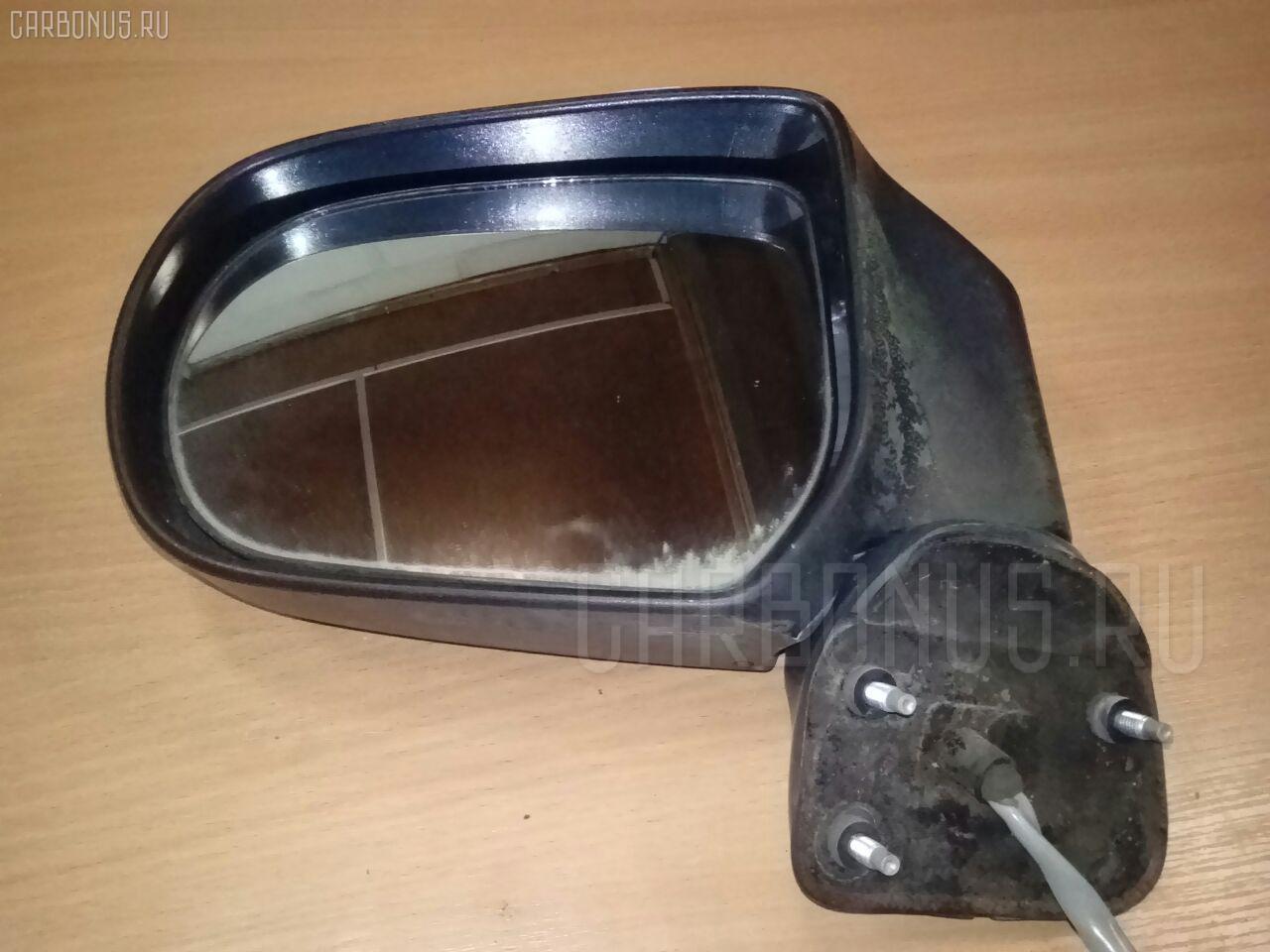 Зеркало двери боковой MAZDA PREMACY CP8W Фото 2