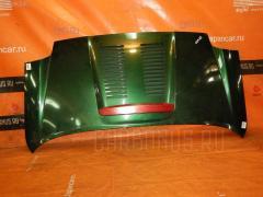 Крышка багажника TOYOTA MR-S ZZW30 Фото 2