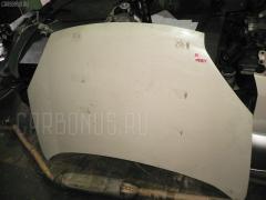 Капот Nissan Lafesta NB30 Фото 1