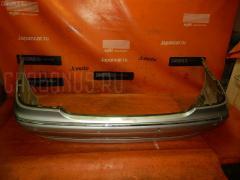 Бампер MERCEDES-BENZ S-CLASS W220.065 Фото 1