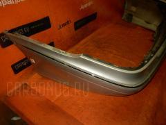 Бампер MERCEDES-BENZ S-CLASS W220.065 Фото 3