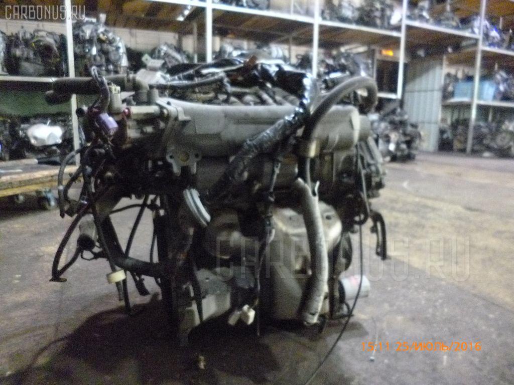Двигатель NISSAN CEFIRO A32 VQ20DE. Фото 2
