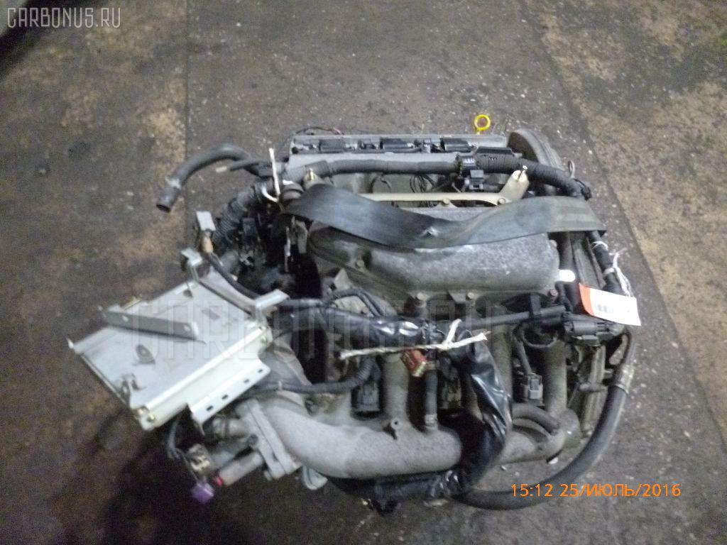 Двигатель NISSAN CEFIRO A32 VQ20DE. Фото 4