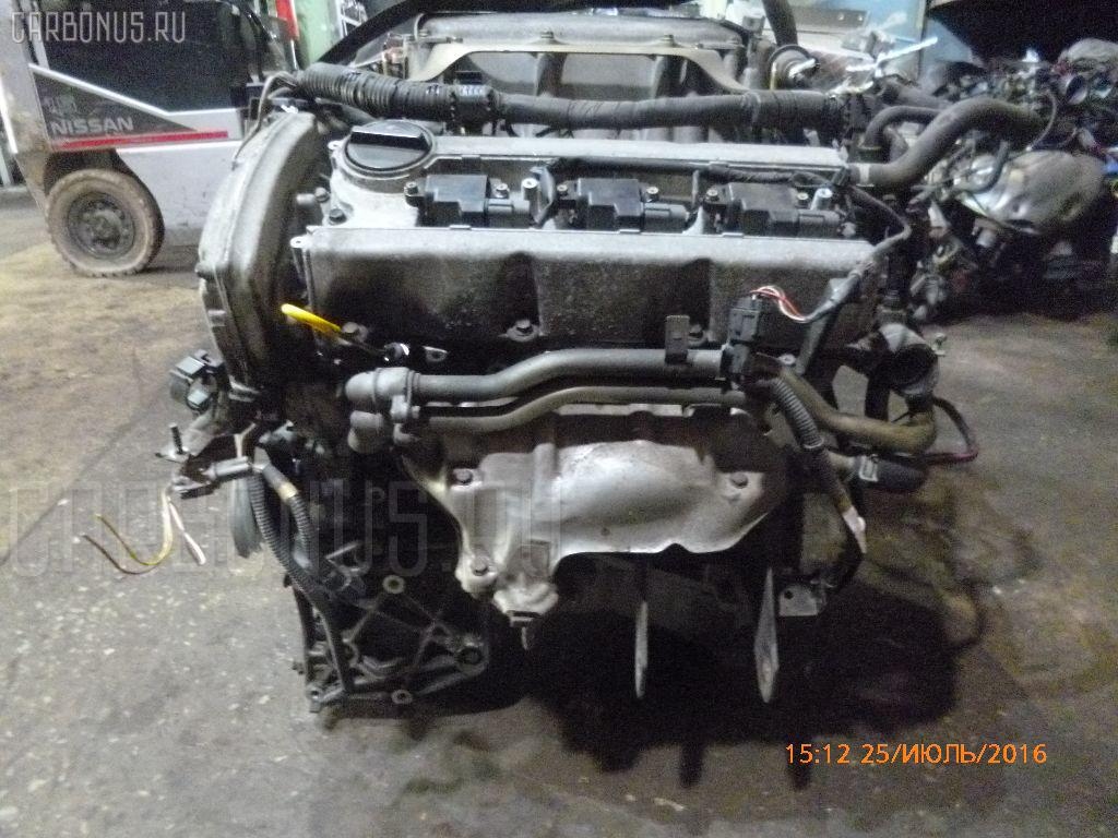 Двигатель NISSAN CEFIRO A32 VQ20DE. Фото 6