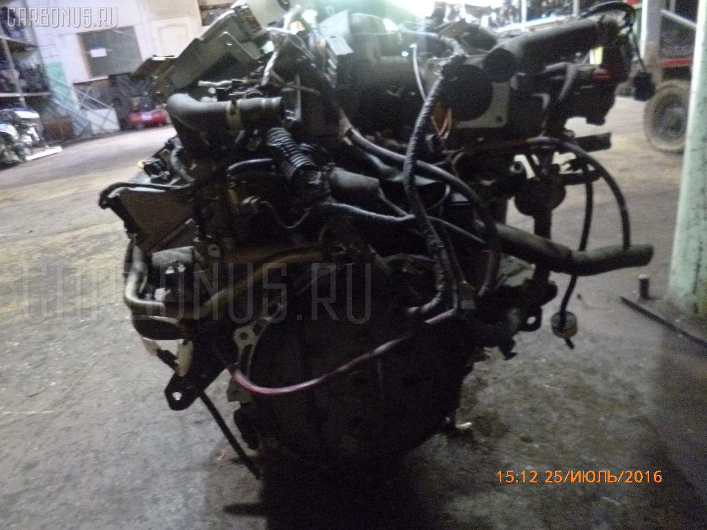 Двигатель NISSAN CEFIRO A32 VQ20DE. Фото 8