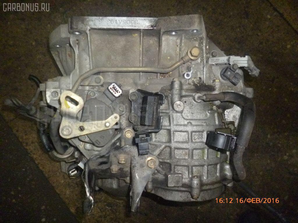 КПП автоматическая NISSAN SERENA TC24 QR20DE Фото 7