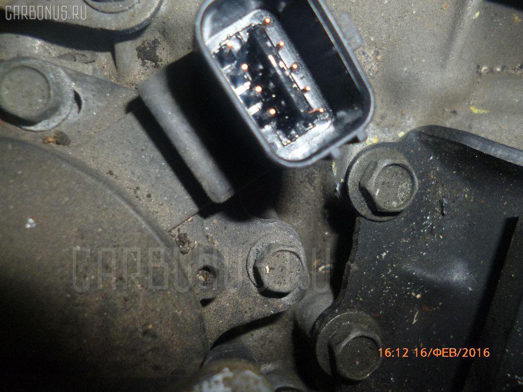 КПП автоматическая NISSAN SERENA TC24 QR20DE Фото 9