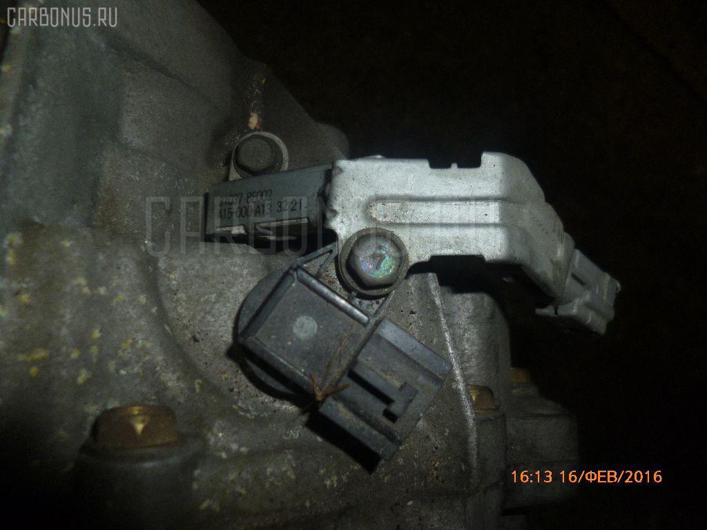 КПП автоматическая NISSAN SERENA TC24 QR20DE Фото 11