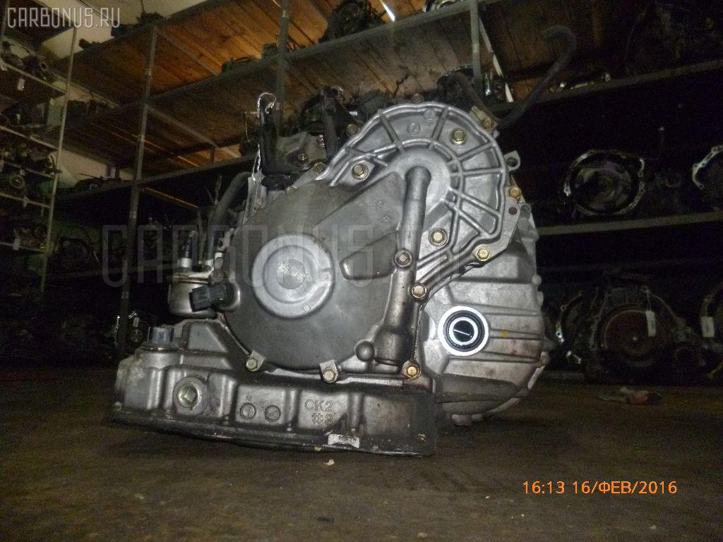 КПП автоматическая NISSAN SERENA TC24 QR20DE Фото 16