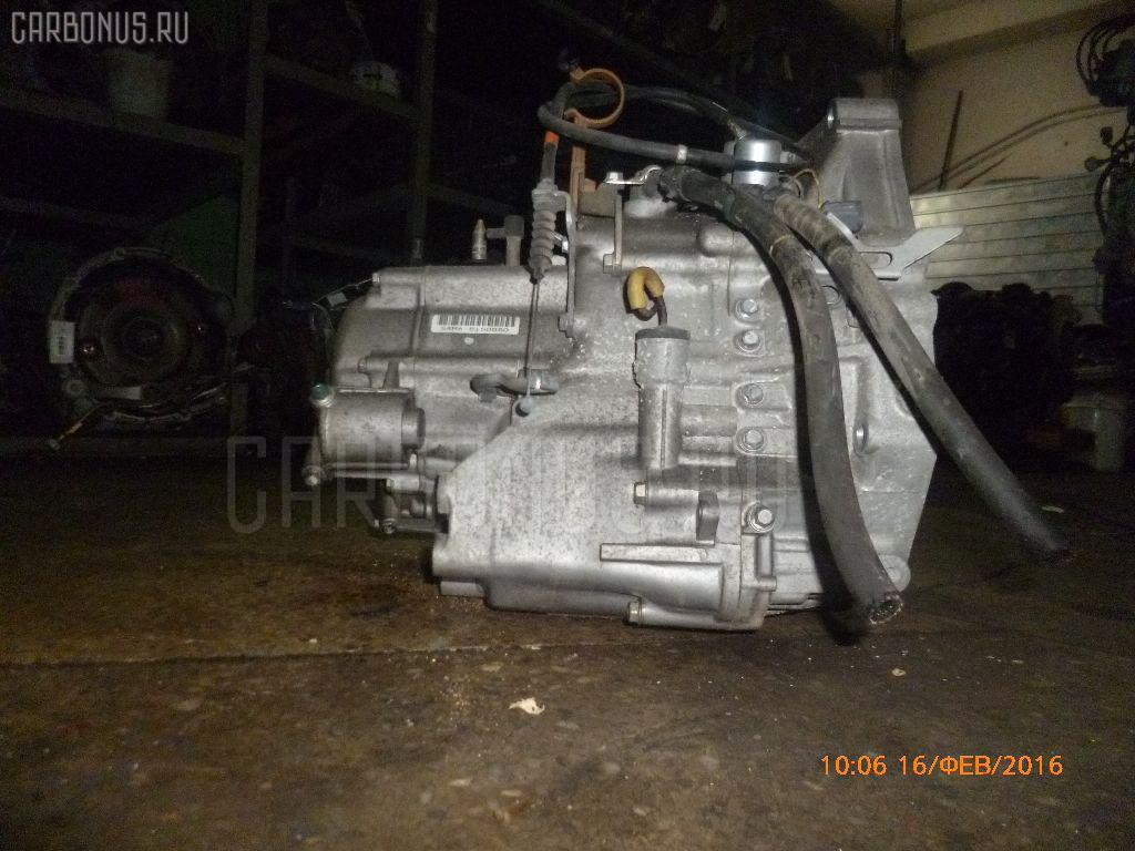 КПП автоматическая HONDA PARTNER EY7 D15B. Фото 8