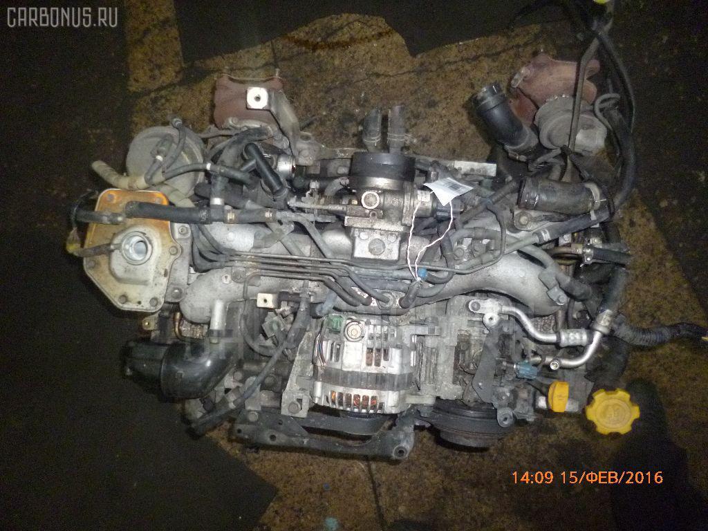 Двигатель SUBARU LEGACY WAGON BH5 EJ206-TT Фото 10