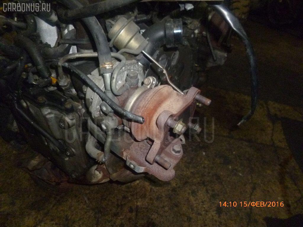 Двигатель SUBARU LEGACY WAGON BH5 EJ206-TT Фото 12