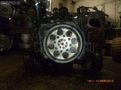 Двигатель Subaru Legacy wagon BH5 EJ206-TT Фото 17