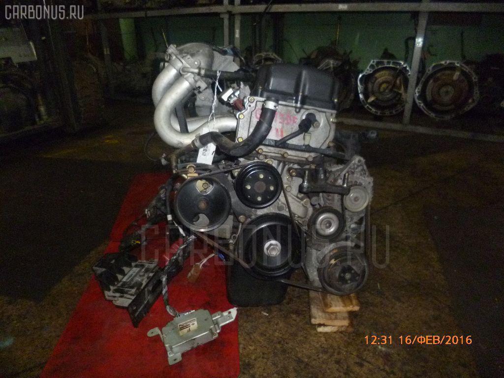 Двигатель NISSAN AD VAN VY11 QG13DE Фото 5