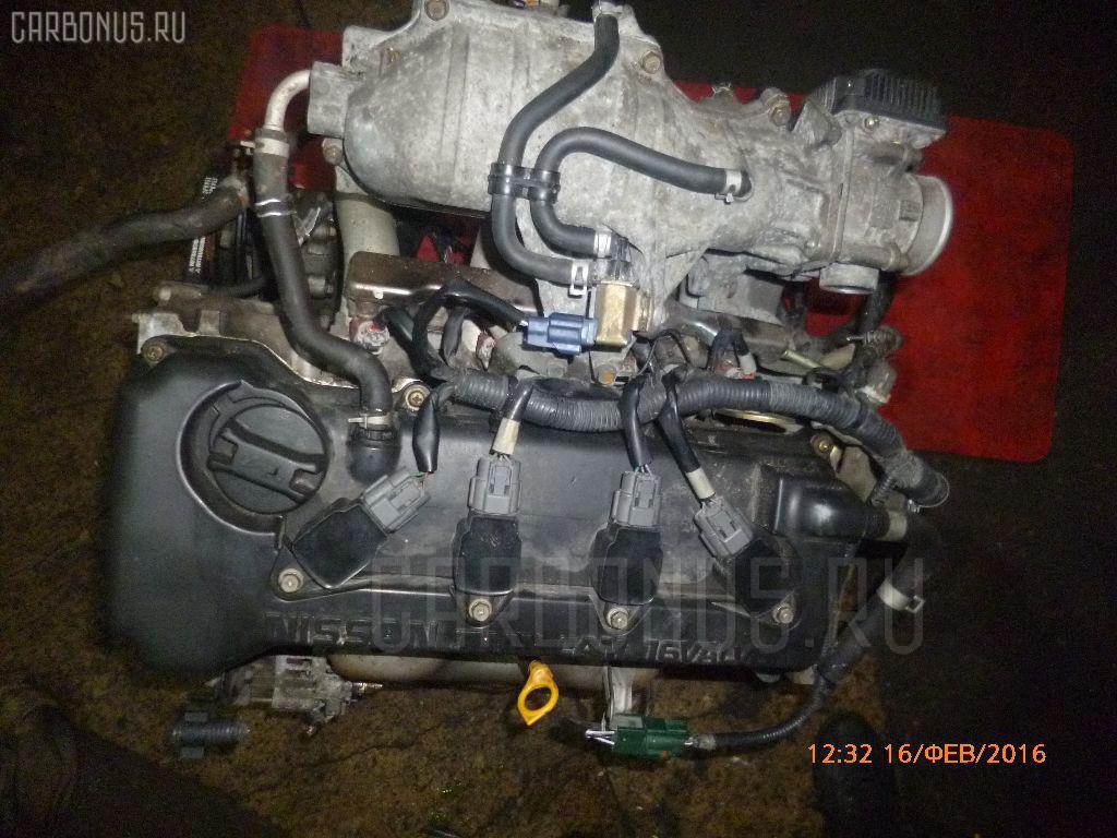 Двигатель NISSAN AD VAN VY11 QG13DE Фото 13