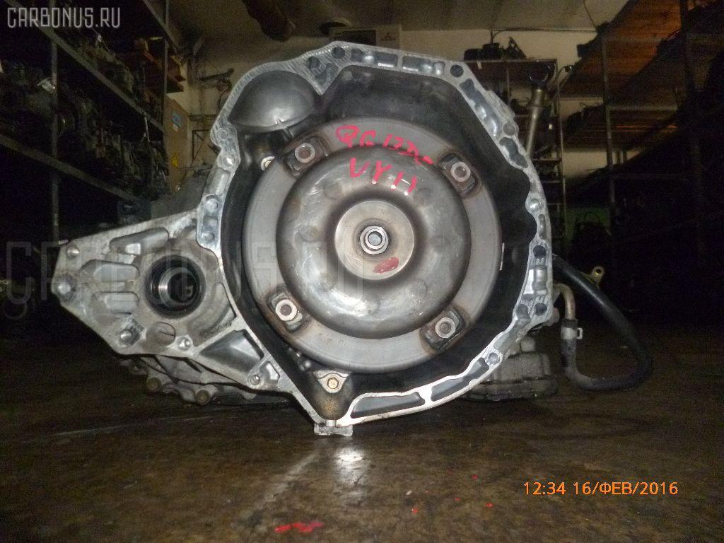 КПП автоматическая NISSAN AD VAN VY11 QG13DE. Фото 9