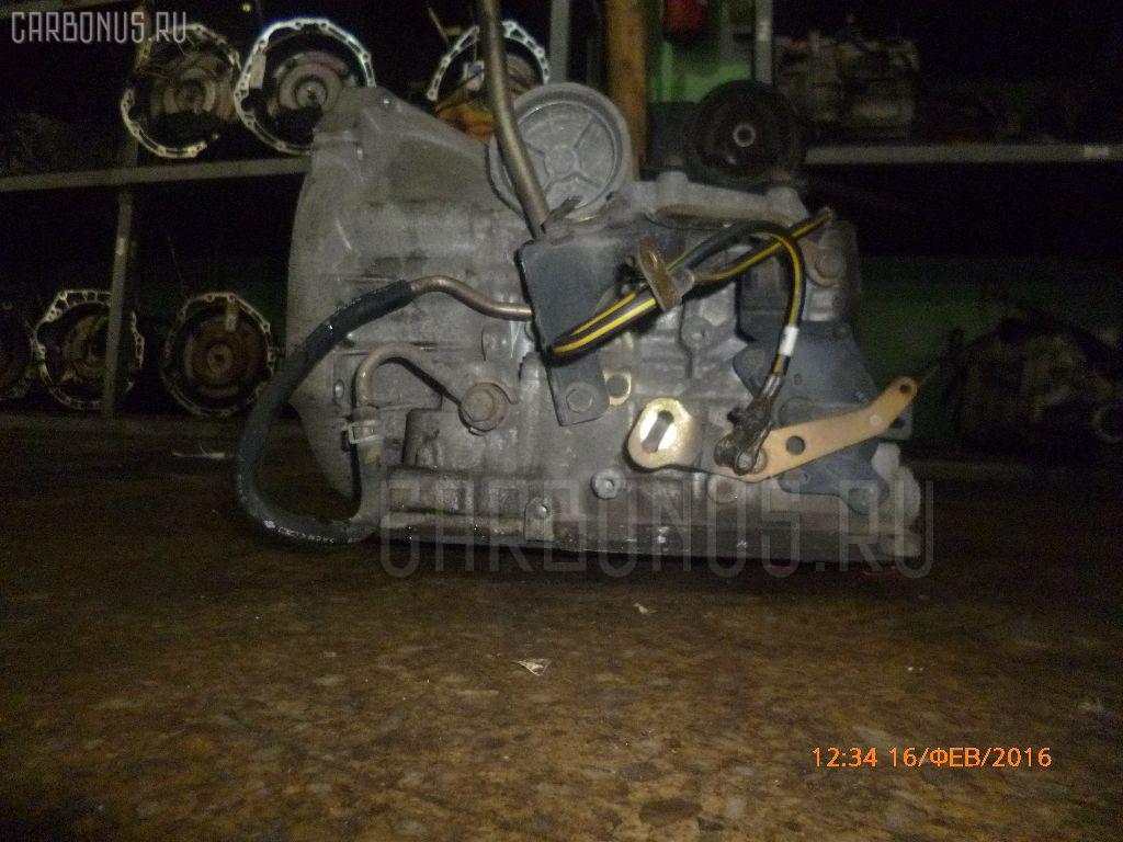 КПП автоматическая NISSAN AD VAN VY11 QG13DE. Фото 11