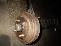 Балка подвески Toyota Corsa El51 4E-FE Фото 3
