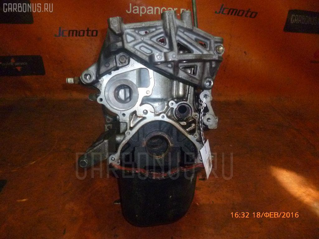 Блок двигателя DAIHATSU PYZAR G311G HD-EP Фото 1