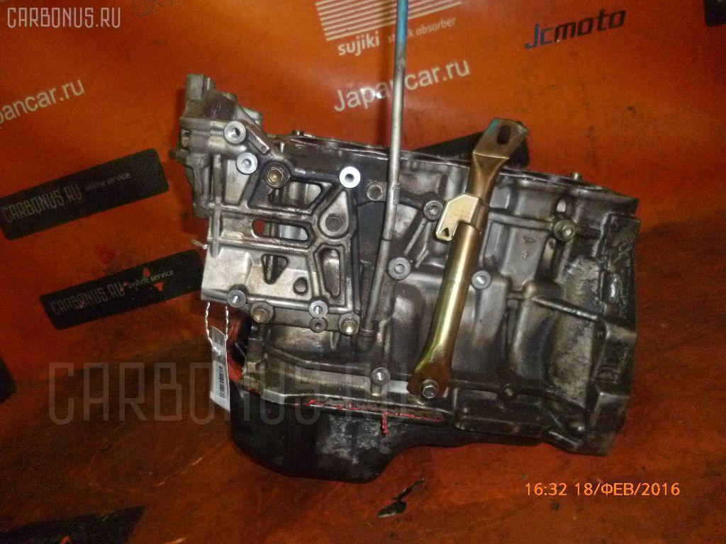 Блок двигателя DAIHATSU PYZAR G311G HD-EP Фото 3