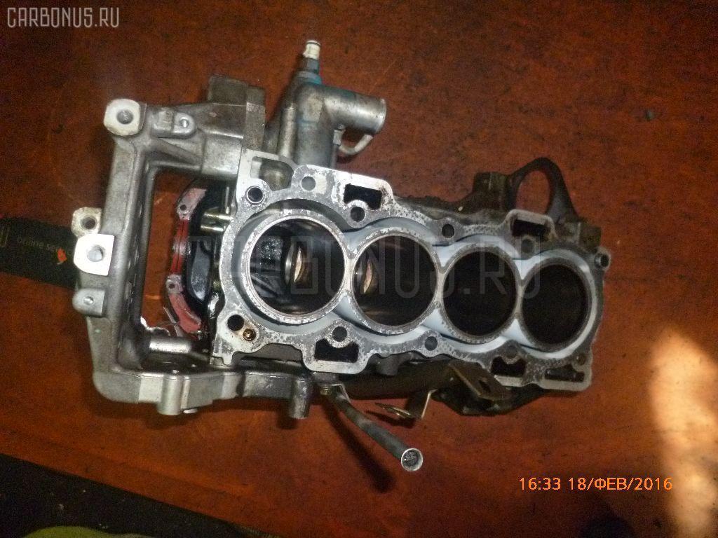 Блок двигателя DAIHATSU PYZAR G311G HD-EP Фото 4