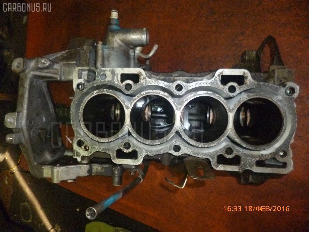 Блок двигателя DAIHATSU PYZAR G311G HD-EP Фото 5
