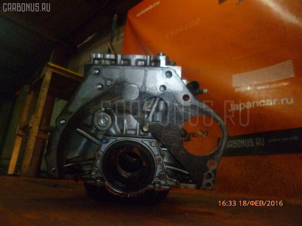 Блок двигателя DAIHATSU PYZAR G311G HD-EP Фото 6