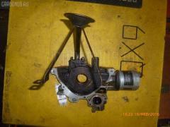 Насос масляный Daihatsu Pyzar G311G HD-EP Фото 1