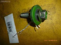 Болт крепежный шкива TOYOTA GAIA SXM15G 3S-FE Фото 2