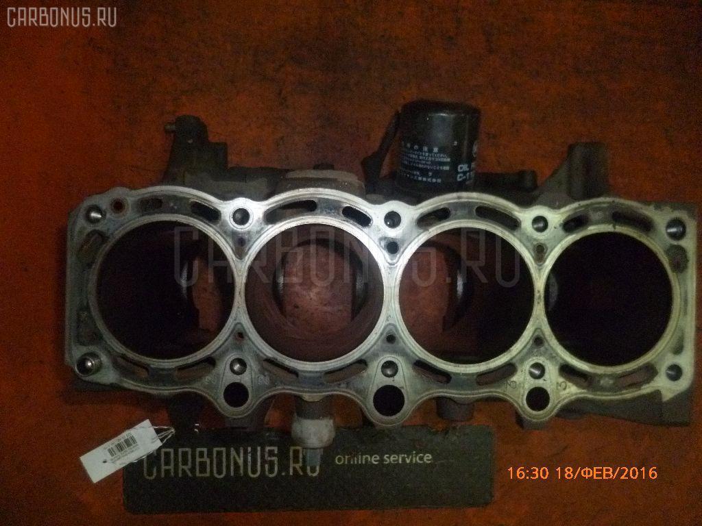 Блок двигателя TOYOTA GAIA SXM15G 3S-FE Фото 2