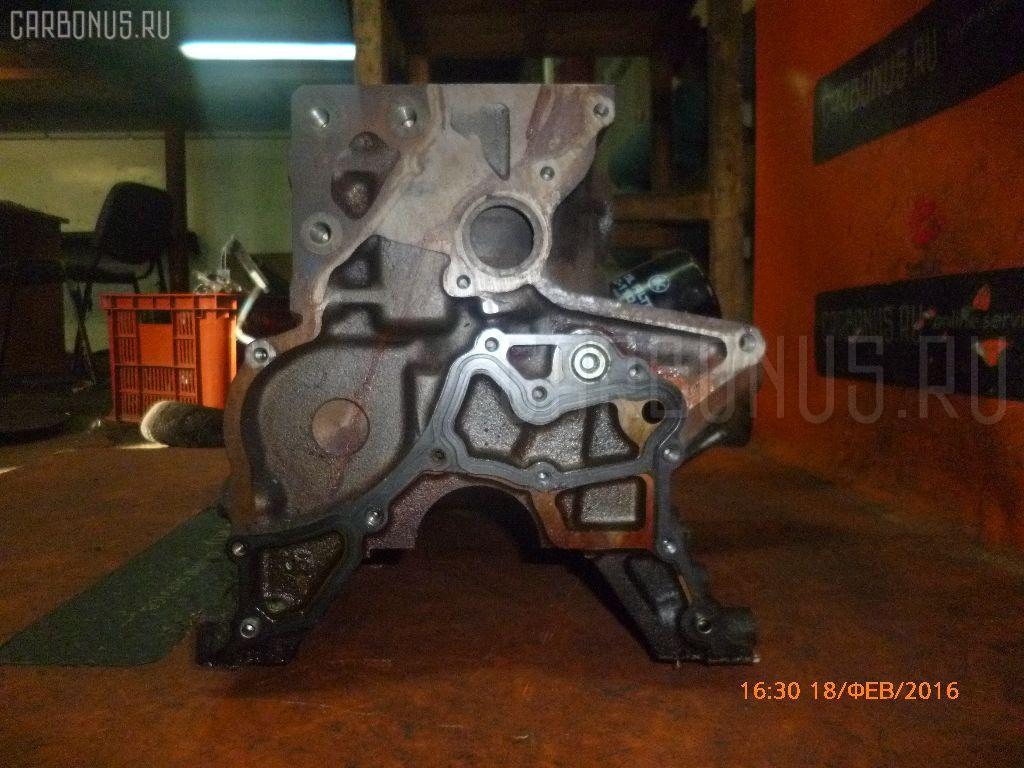 Блок двигателя TOYOTA GAIA SXM15G 3S-FE Фото 3