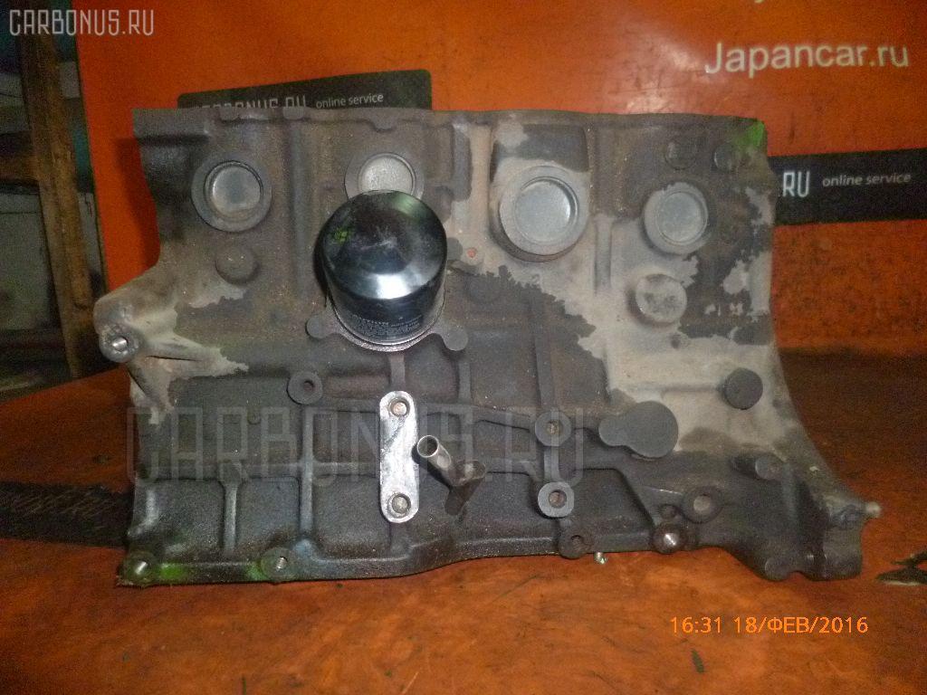 Блок двигателя TOYOTA GAIA SXM15G 3S-FE Фото 6