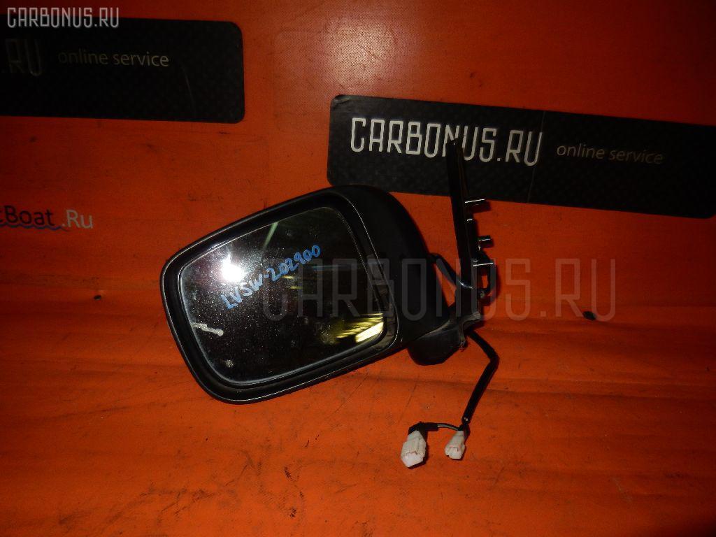 Зеркало двери боковой MAZDA EFINI MPV LV5W Фото 1