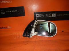 Зеркало двери боковой TOYOTA GRAND HIACE KCH10W Фото 3