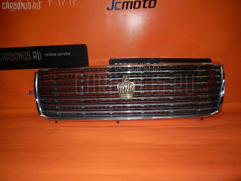 Решетка радиатора TOYOTA CROWN GS151. Фото 9