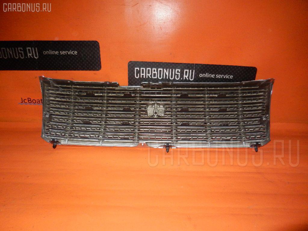 Решетка радиатора TOYOTA CROWN GS151. Фото 10