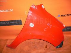 Крыло переднее DAIHATSU BOON M310S Фото 1