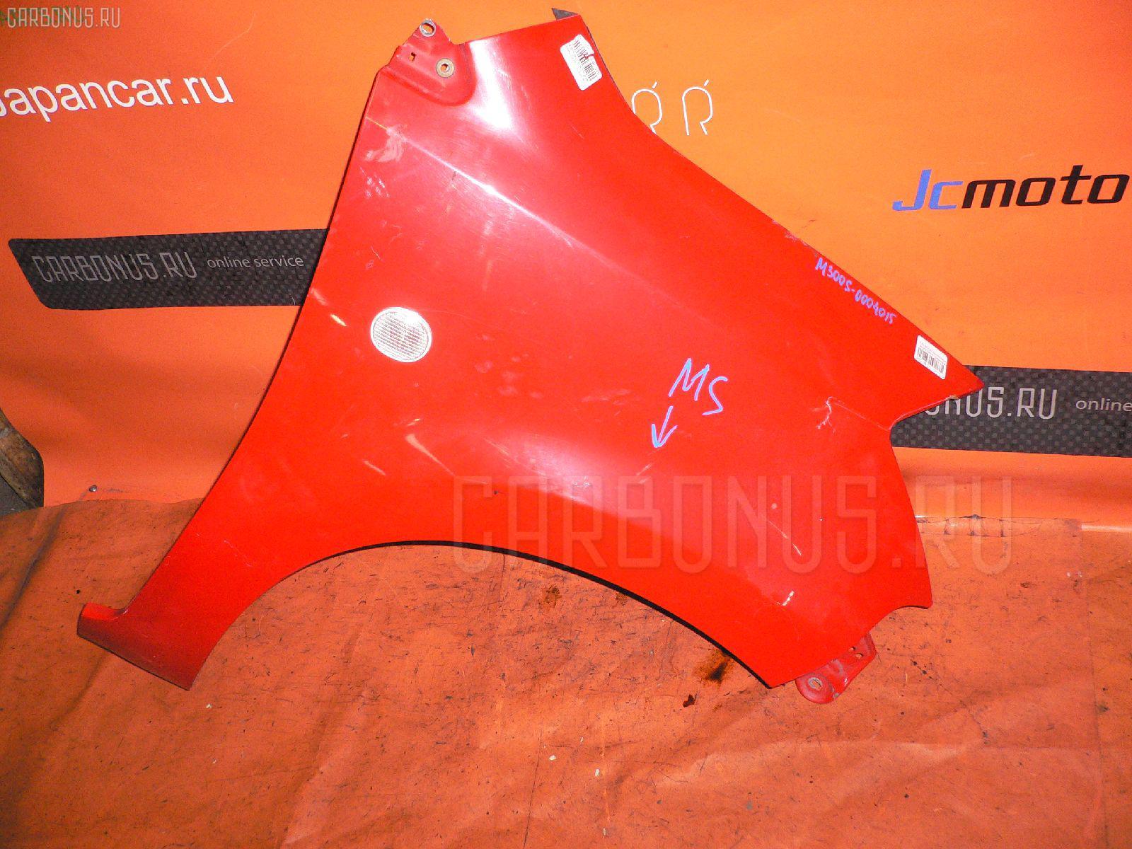 Крыло переднее DAIHATSU BOON M300S Фото 1