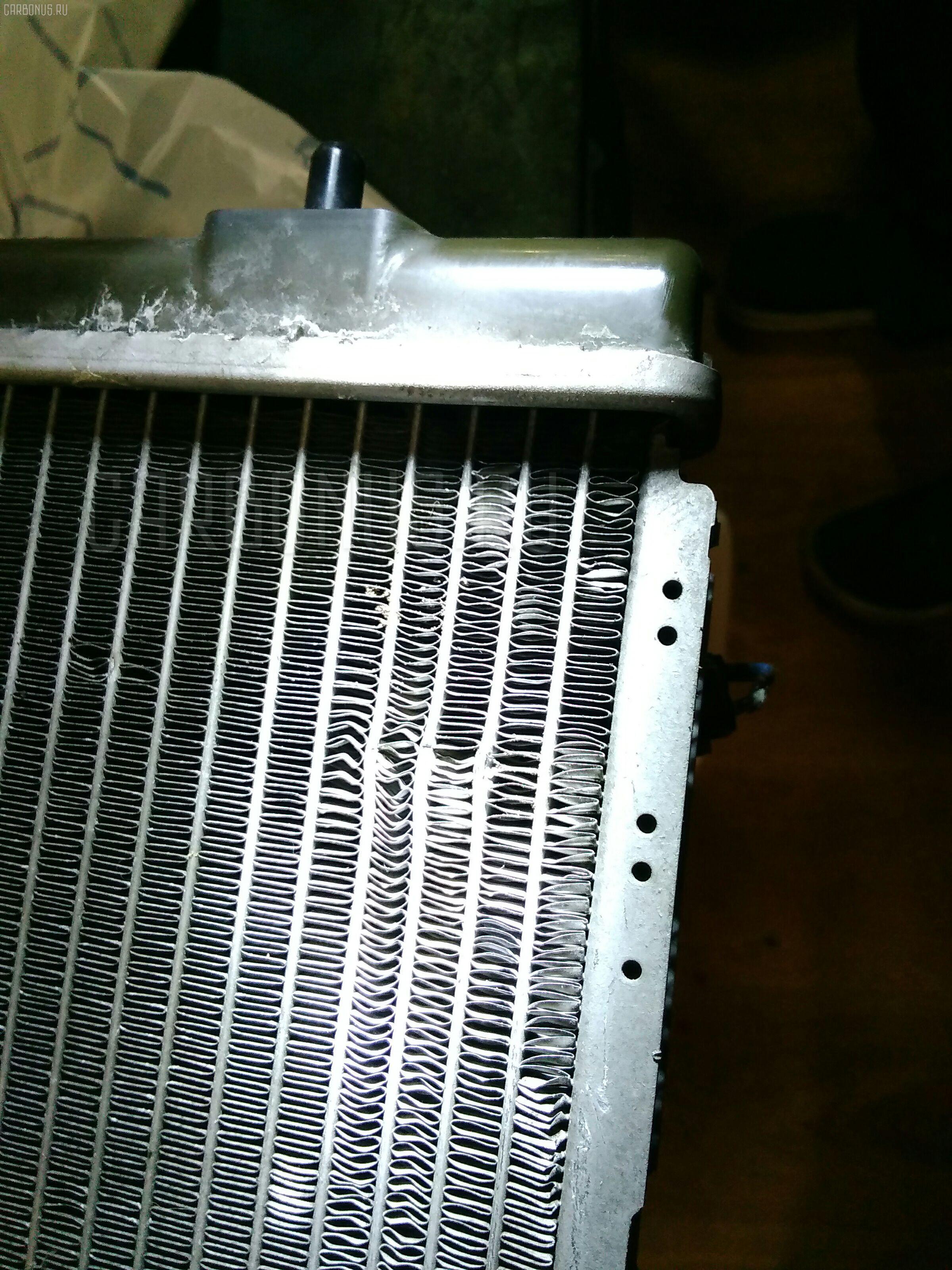 Вентилятор радиатора ДВС TOYOTA GAIA ACM10G 1AZ-FSE Фото 2