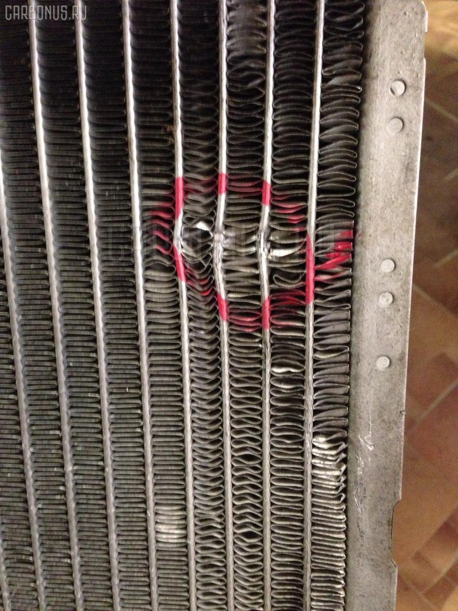 Вентилятор радиатора ДВС TOYOTA GAIA ACM10G 1AZ-FSE Фото 1